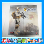 SOLDIER STORY 1/6 【1st CAVALRY DIVISION S.A.W.GUNNER 】をお買取りしました