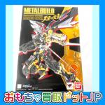 【買取参考価格 16,000円】METALBUILD メタルビルド ガンダムアストレイ ゴールドフレーム 天ミナをお買取させていただきました。