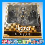 【買取参考価格 2,000円】フィグマ B★RS 【SP-018 ストレングス】をお買取させていただきました
